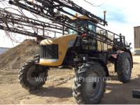Equipment photo SPRA-COUPE 7660 PULVERIZADOR 1