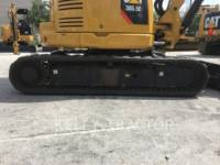 CATERPILLAR TRACK EXCAVATORS 305.5E2CR equipment  photo 9