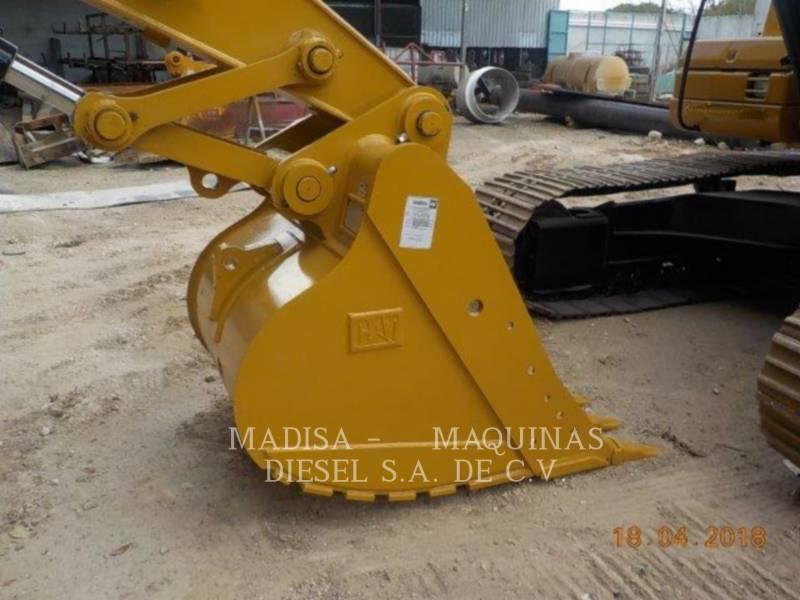 CATERPILLAR トラック油圧ショベル 320DL equipment  photo 10