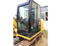 CATERPILLAR PALA PARA MINERÍA / EXCAVADORA 306E2 equipment  photo 20
