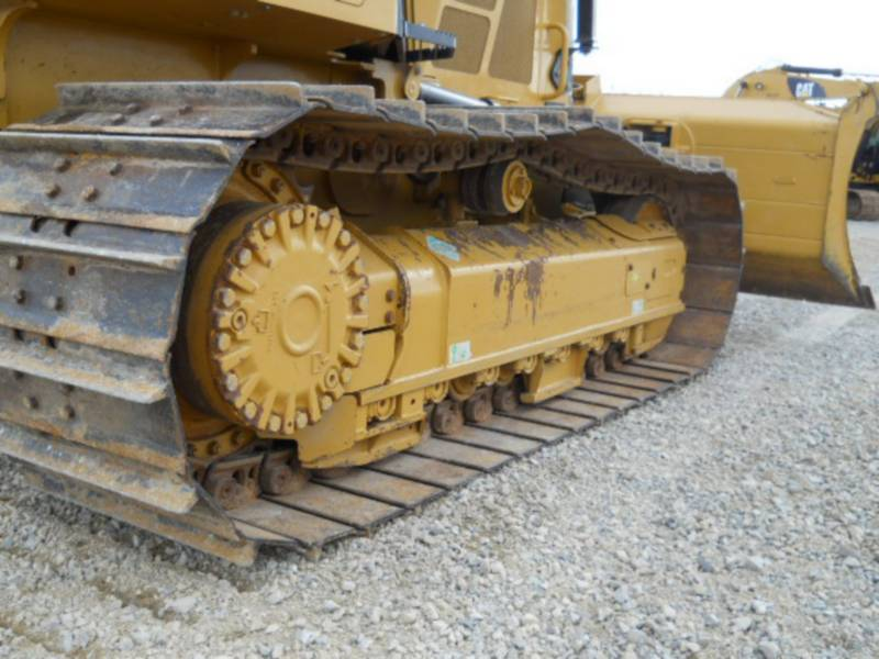 CATERPILLAR TRATTORI CINGOLATI D5K2LGP equipment  photo 15