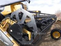 LEXION COMBINE  COMBINE HEADER 1200 MAX FLO equipment  photo 5