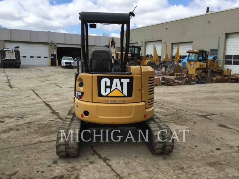 CATERPILLAR TRACK EXCAVATORS 304ECR equipment  photo 12