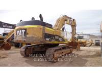 CATERPILLAR PELLES SUR CHAINES 345DL equipment  photo 4