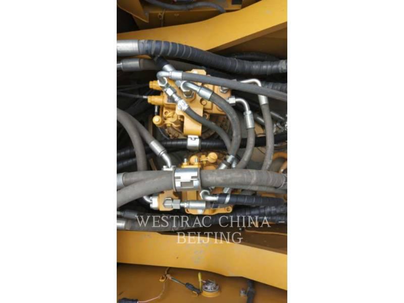 CATERPILLAR TRACK EXCAVATORS 349D2L equipment  photo 12