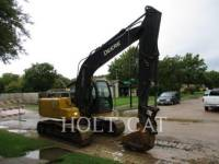 DEERE & CO. TRACK EXCAVATORS 120D equipment  photo 2