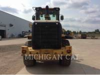 CATERPILLAR CARGADORES DE RUEDAS 924K RQ+ equipment  photo 10