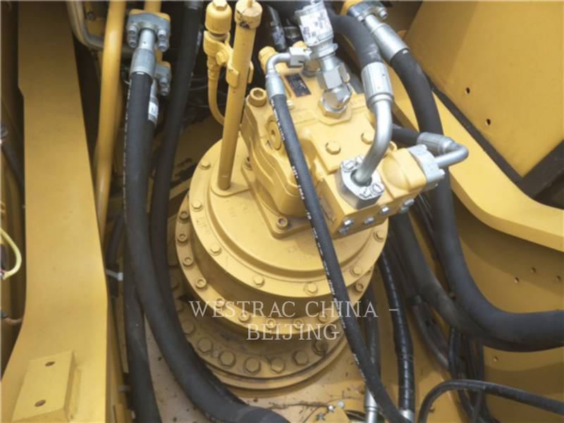 CATERPILLAR ESCAVATORI CINGOLATI 336D2 equipment  photo 14