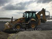CATERPILLAR CHARGEUSES-PELLETEUSES 420F2ST equipment  photo 5