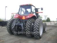 CASE TRATORES AGRÍCOLAS MX235 equipment  photo 4