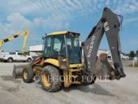VOLVO BACKHOE LOADERS BL70 equipment  photo 7
