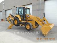 CATERPILLAR BACKHOE LOADERS 420F2 4EC equipment  photo 1