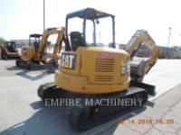 CATERPILLAR KETTEN-HYDRAULIKBAGGER 305.5E2CR equipment  photo 2