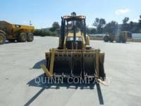 CATERPILLAR RETROEXCAVADORAS CARGADORAS 420F2ST equipment  photo 7