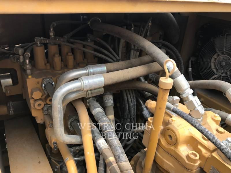 CATERPILLAR KETTEN-HYDRAULIKBAGGER 330D2L equipment  photo 5