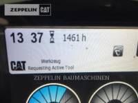 CATERPILLAR ホイール油圧ショベル M314F equipment  photo 6