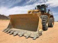 Equipment photo CATERPILLAR 992K CARGADORES DE RUEDAS 1