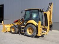 CATERPILLAR TERNE 428F2LRC equipment  photo 3