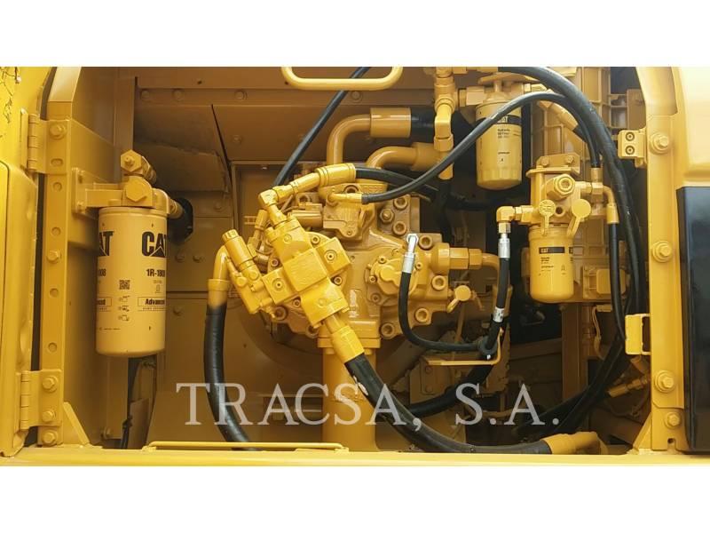 CATERPILLAR EXCAVADORAS DE CADENAS 336DL equipment  photo 18