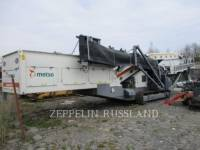 METSO CRIBAS ST3.8 equipment  photo 3