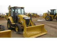 Equipment photo Caterpillar 420F2 4WDE BULDOEXCAVATOARE 1