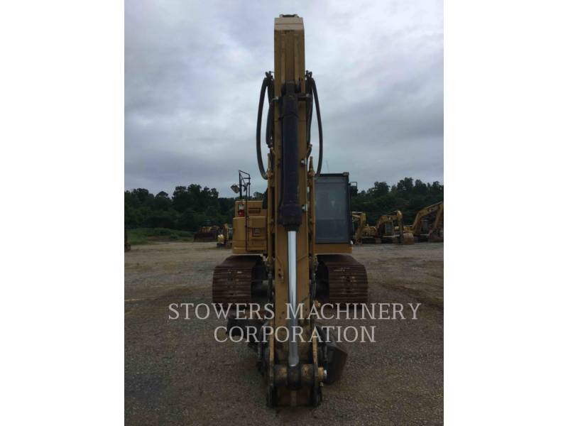 CATERPILLAR KETTEN-HYDRAULIKBAGGER 328DL equipment  photo 14