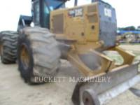 CATERPILLAR FORESTRY - SKIDDER 525D equipment  photo 4