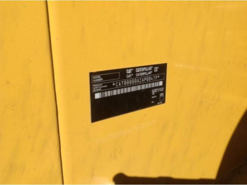 CATERPILLAR STATIONARY GENERATOR SETS 3516B equipment  photo 3
