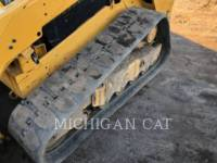 CATERPILLAR CARGADORES MULTITERRENO 299D2 equipment  photo 14