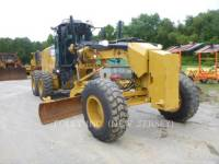 Equipment photo CATERPILLAR 12M3 MOTORGRADERS 1
