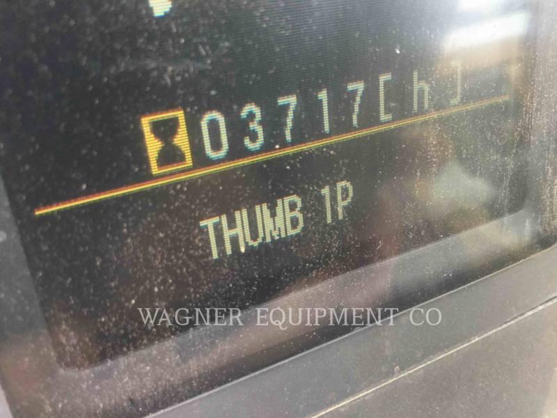 CATERPILLAR トラック油圧ショベル 315DL THB equipment  photo 6