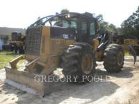 Equipment photo CATERPILLAR 535C FORESTRY - SKIDDER 1