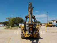 CATERPILLAR RETROEXCAVADORAS CARGADORAS 416E equipment  photo 11