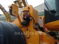 HYUNDAI CONSTRUCTION EQUIPMENT WHEEL LOADERS/INTEGRATED TOOLCARRIERS HL770-9 equipment  photo 12