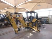 CATERPILLAR BAGGERLADER 420F2IT equipment  photo 2