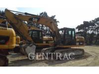 Equipment photo CATERPILLAR 315DL トラック油圧ショベル 1