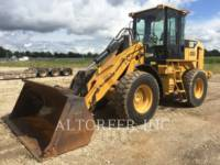 CATERPILLAR WHEEL LOADERS/INTEGRATED TOOLCARRIERS 924H equipment  photo 1
