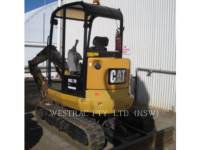 CATERPILLAR MINING SHOVEL / EXCAVATOR 302.7D equipment  photo 5