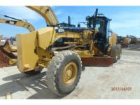 Equipment photo CATERPILLAR 140M3 MOTONIVELADORAS 1