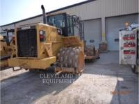 CATERPILLAR COMPACTEURS 815F equipment  photo 4