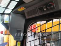 CATERPILLAR CHARGEURS COMPACTS RIGIDES 262C2 equipment  photo 18