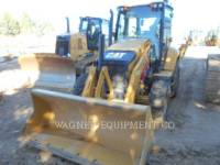 CATERPILLAR RETROESCAVADEIRAS 420F2 4WDE equipment  photo 2