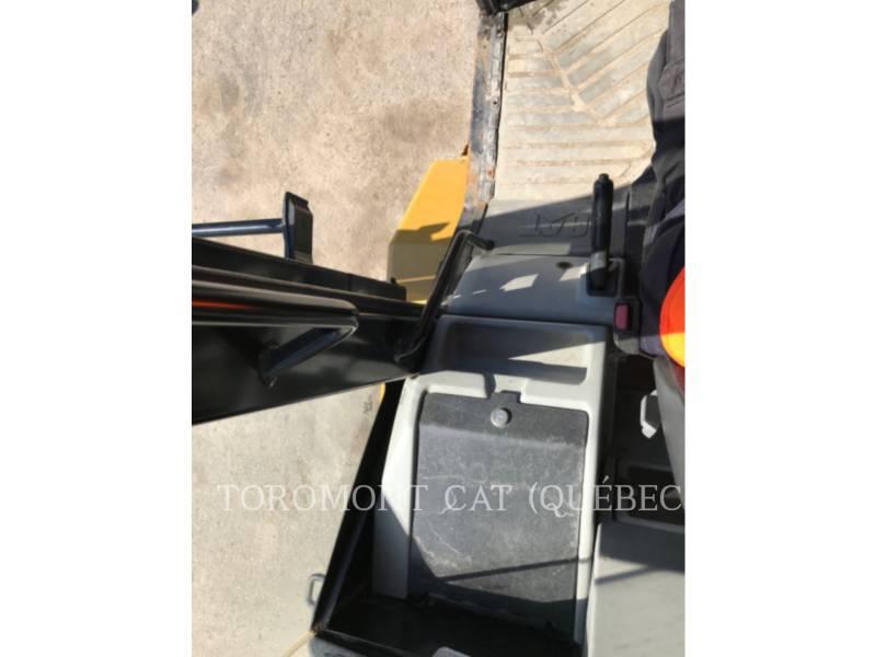 CATERPILLAR RADLADER/INDUSTRIE-RADLADER 906 equipment  photo 22