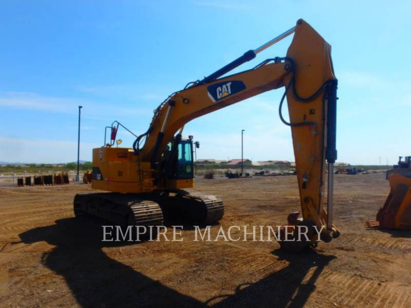 CATERPILLAR ESCAVATORI CINGOLATI 328DLCR equipment  photo 2
