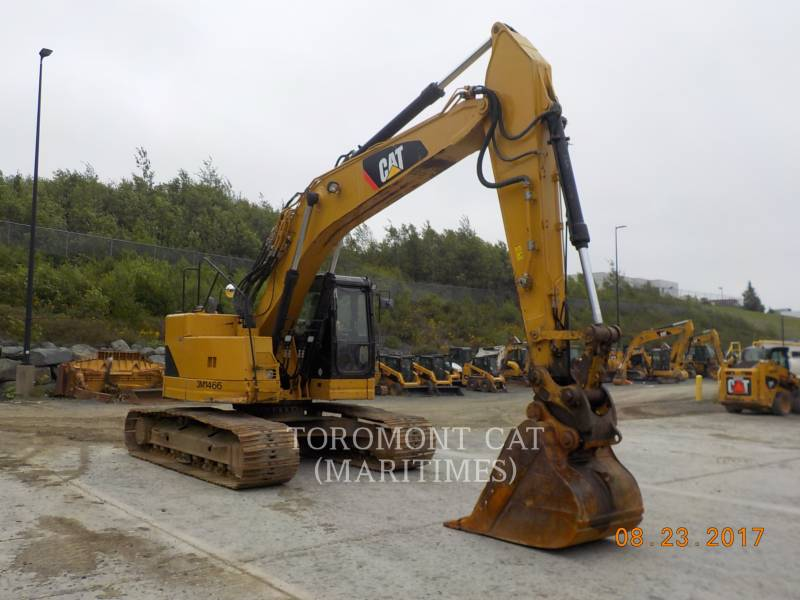 CATERPILLAR EXCAVADORAS DE CADENAS 321 D LCR equipment  photo 2