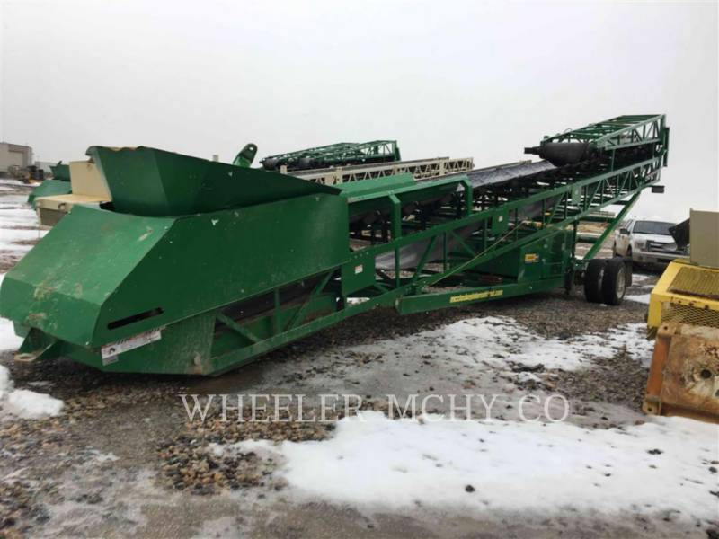 MISCELLANEOUS MFGRS KRUSZARKI STK 36X80 equipment  photo 2
