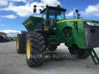 Equipment photo DEERE & CO. 4940 PULVERIZADOR 1