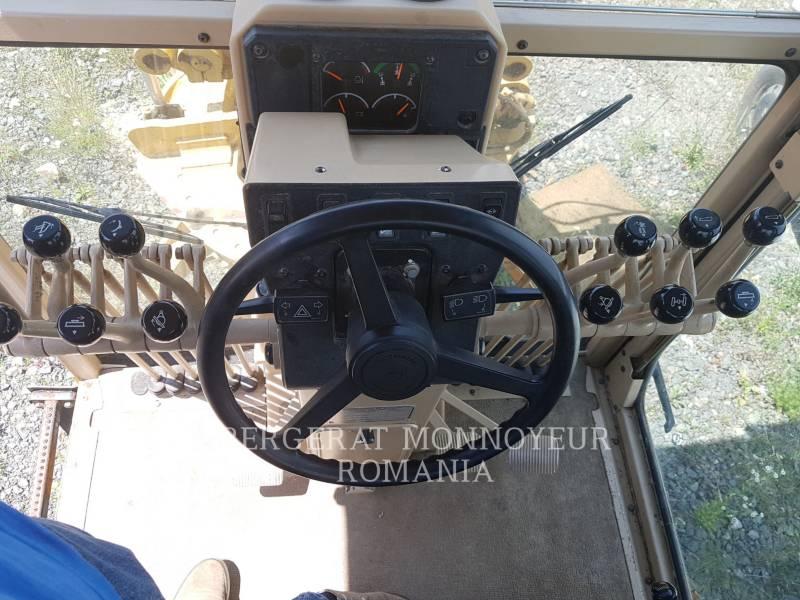 CATERPILLAR MINING MOTOR GRADER 140HNA equipment  photo 7