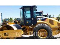 Equipment photo CATERPILLAR CS56 COMPACTORS 1