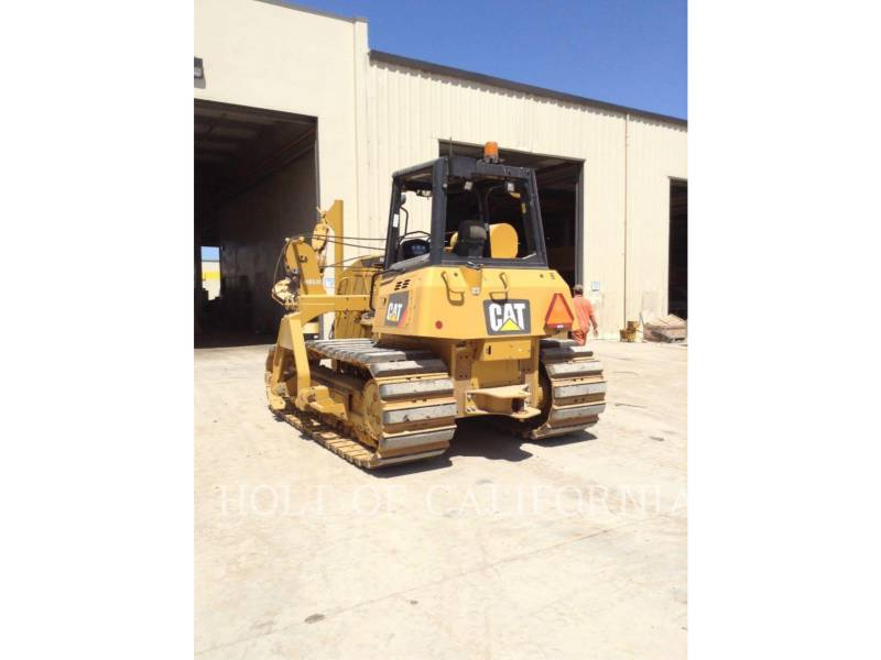 CATERPILLAR TRACK TYPE TRACTORS PL61 equipment  photo 7